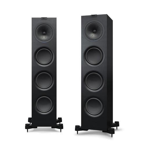 KEF Q750 Uni-Q Floorstanding Speakers (Pair)