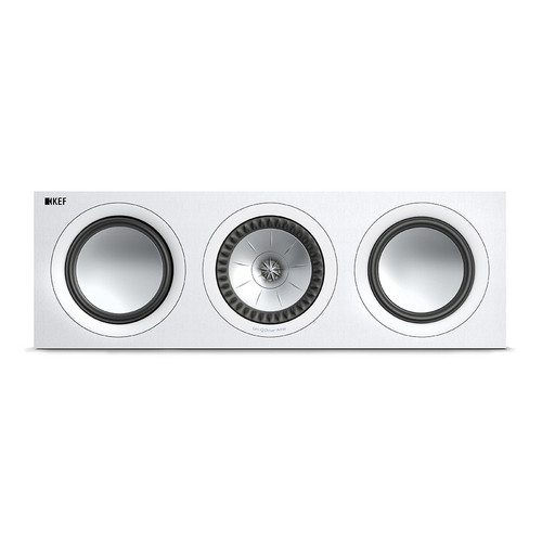 KEF Q650c Uni-Q Centre Channel Speaker (Each)