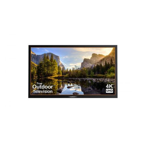 SunBriteTV Veranda 4K UHD All-Weather Outdoor Digital Signage