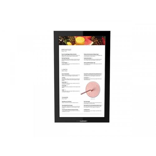 "SunBriteTV Pro 32"" Portrait Full HD All-Weather Outdoor Digital Signage"