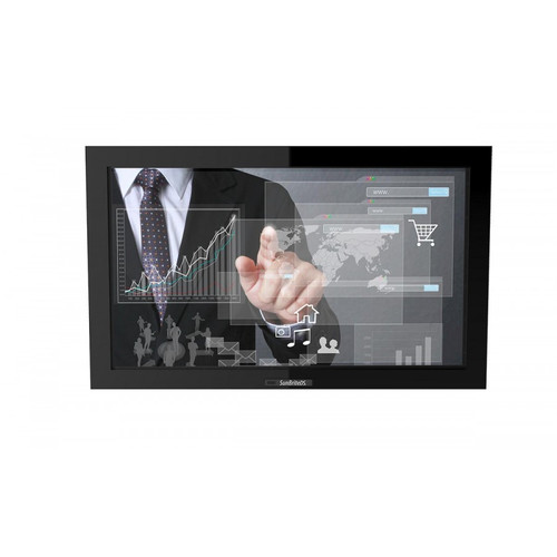 "SunBriteTV Pro Touchscreen 32"" Full HD All-Weather Outdoor Digital Signage"