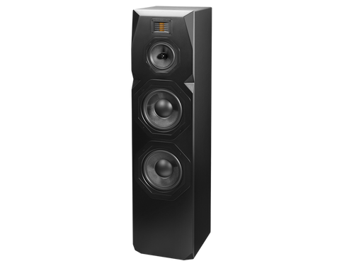 "Emotiva Airmotiv T2 Dual 8"" 3-Way Floorstanding Tower Speakers (Pair)"