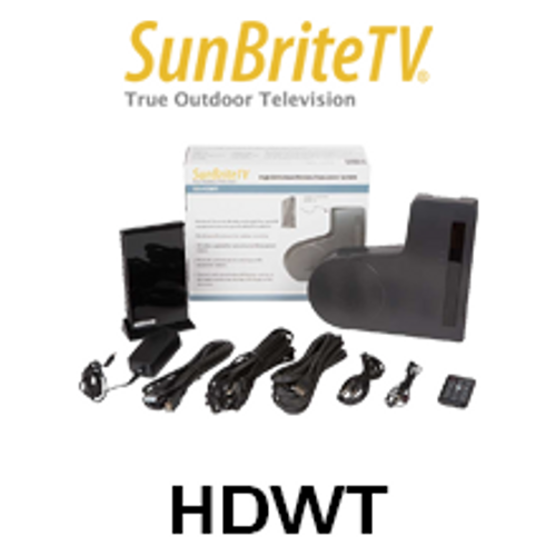 SunBriteTV HDWT Weatherproof HD Wireless Transceiver (up to 30m)