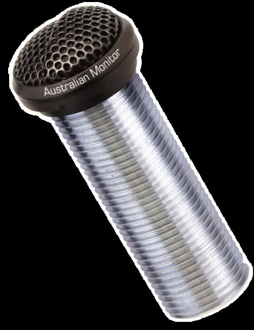 Australian Monitor IMFC Flush Mount Microphone Cardioid (3P XLR)