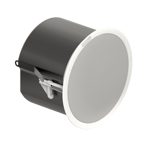 "Community C8 8"" 70/100V Coaxial In-Ceiling Speakers (Pair)"
