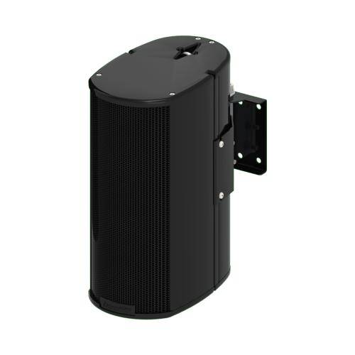 Community ENTASYS ENT203 Three 80mm 70/100V Compact Column Point Source Loudspeaker (Each)