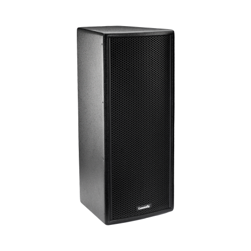"Community Veris V2-28 Dual 8"" Compact Full Range Loudspeaker (Each)"