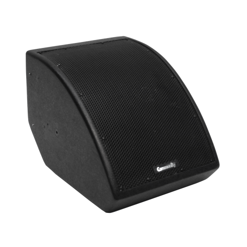 "Community MX8 8"" Full Range Coaxial Stage Monitor (Each)"