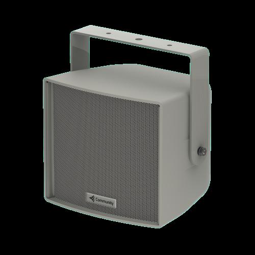 "Community R.15COAX 6.5"" 70/100V Ultra-Compact Full Range Coaxial Loudspeaker (Each)"
