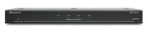 Russound XZone4 4 Stream 4 Zone Audio System