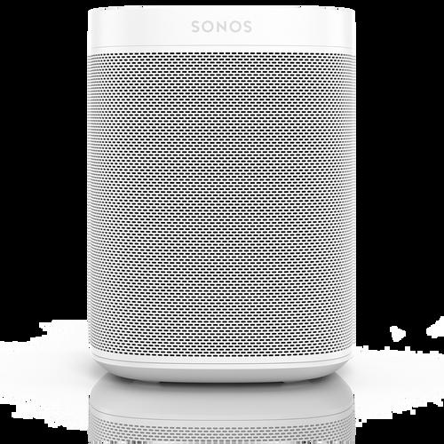 Sonos One Gen 2 Wireless Smart Speaker