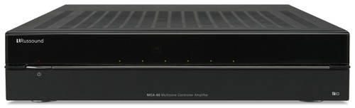 Russound MCA-66 6-Source 6 Zones Controller Amplifier