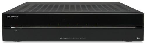 Russound MCA-66 6-Source 6 Zones Controller Amplifier