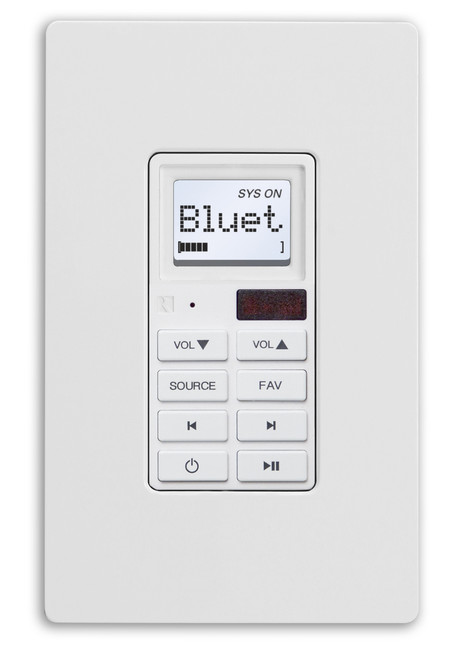Russound SLK-1 Single Line Keypad
