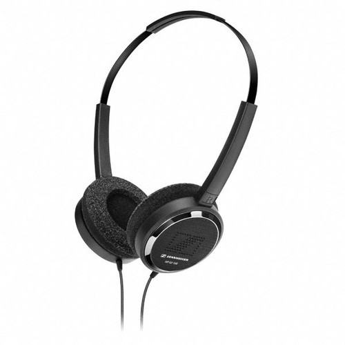 Sennheiser HP02 Lightweight On-Ear Headphones (20 pcs)