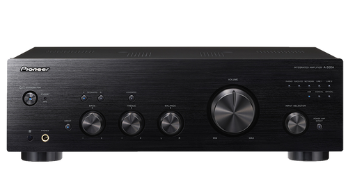 Pioneer A-50DAK Integrated Class D Stereo Amplifier
