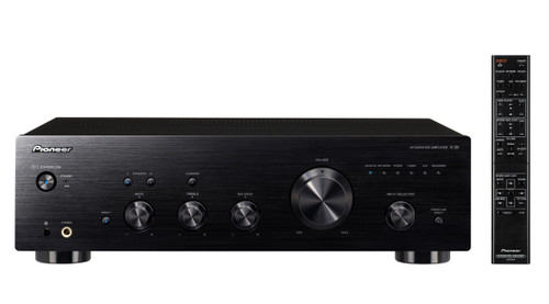 Pioneer A-30K Integrated Stereo Amplifier