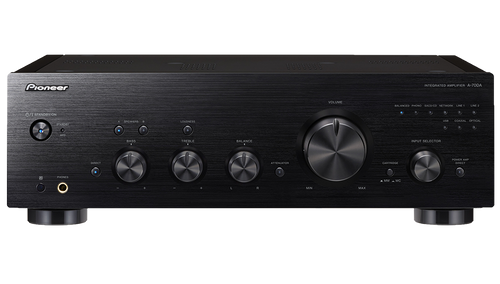 Pioneer A-70DAK Integrated Class D Stereo Amplifier