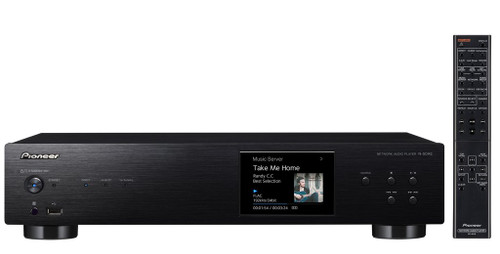Pioneer N-50AE Network Audio Player with USB DAC
