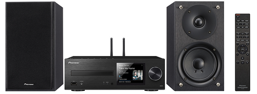 Pioneer HM76D CD DAB+ Wireless Network Micro HiFi System