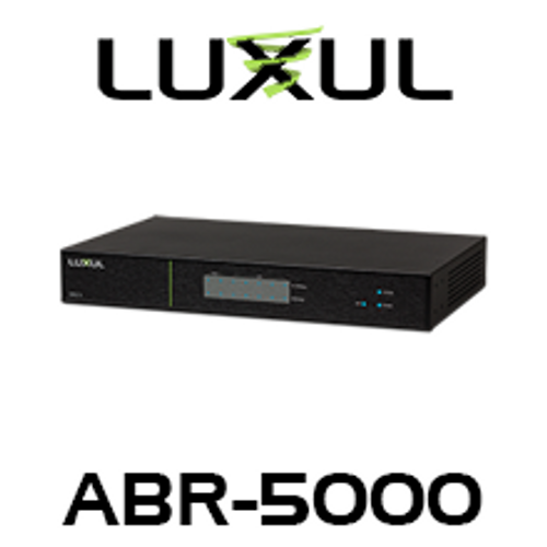 Luxul Epic 5 ABR-5000 Dual-Wan Load Balancing VPN Router