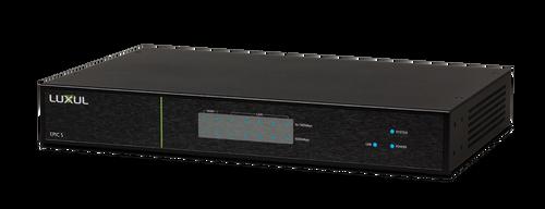 Luxul Epic 5 ABR-5000 Dual-Wan Load Balancing VPN Router