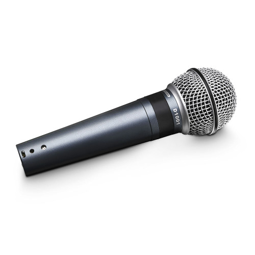 LD Systems D1001 Dynamic Vocal Microphone (3P XLR)