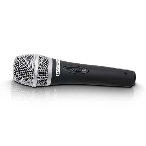 LD Systems D1105 Dynamic Vocal Microphone (3P XLR)