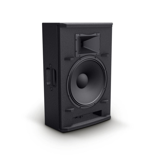 "LD Systems STINGER15A G3 15"" Active Bass Reflex PA Speaker (Each)"