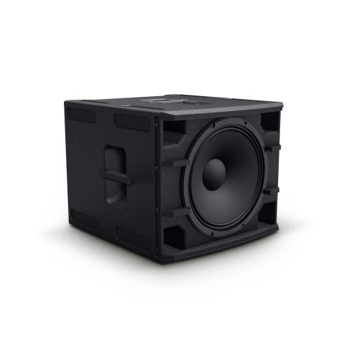 "LD Systems STINGERSUB 15A G3 15"" Bass Reflex Active PA Subwoofer"