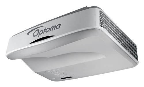 Optoma ZH400USTi Full HD 4000 Lumens Interactive Ultra Short Throw Laser Phosphor DLP Projector