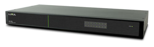 Luxul AV AGS-1016 16-Port Gigabit Switch