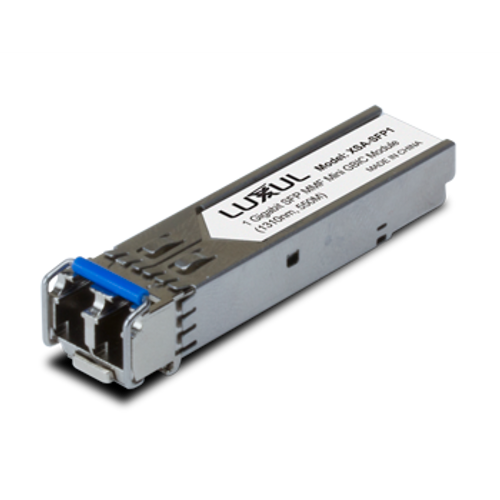 Luxul XSA-SFP1 Gigabit SFP Multi-Mode Mini Gbic Module