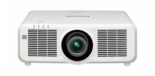 Panasonic PT-MZ570 WUXGA 5500 Lumens Digital Link Laser 3LCD Projector