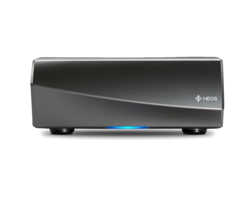 Denon HEOS Amp HS2 Wireless Multi-Room Stereo Amplifier