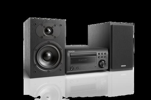 Denon DM41DAB DAB+ CD Bluetooth Micro HiFi System