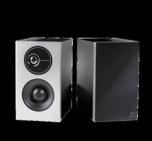 Definitive Technology Demand D7 High-Performance Bookshelf Speakers (Pair)
