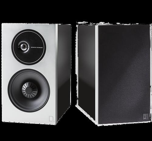 Definitive Technology Demand D11 High-Performance Bookshelf Speakers (Pair)