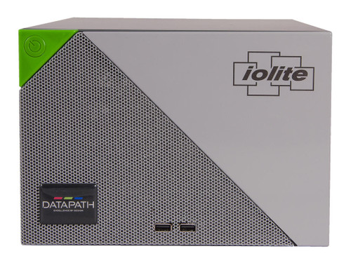 Datapath Iolite 600 4/8/12 Screens Video Wall Controller
