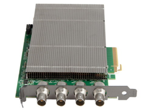 Datapath VisionSC-SDI4 4 Channel 3G-SDI HD Capture Card