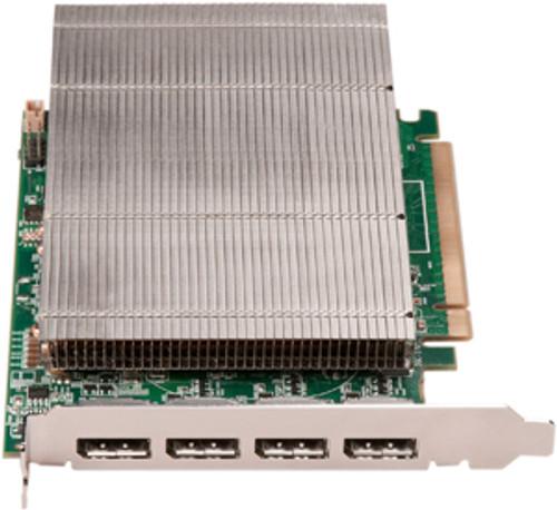 Datapath ImageDP4+ 4 DisplayPort PCI Express Graphics Card (Windows 10)