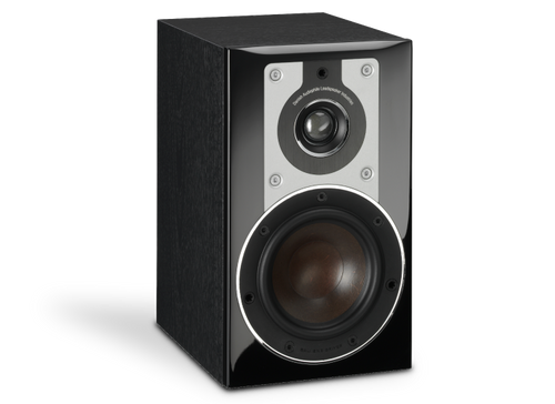 "Dali Opticon 1 4.75"" Bookshelf / Rear Speakers (Pair)"