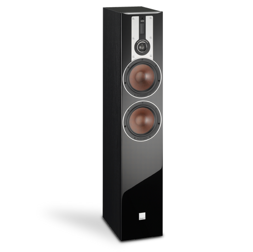 "Dali Opticon 6 Dual 6.5"" Large Floorstanding Speakers (Pair)"