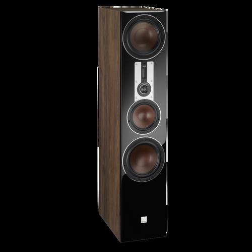 "Dali Opticon 8 Dual 8"" 3.5-Way Large Floorstanding Speakers (Pair)"