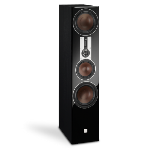 "Dali Opticon 8 Dual 8"" 3.5-Way Large Floorstanding Speakers (Pair)"