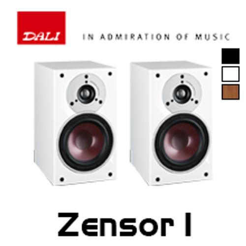 "Dali Zensor 1 5.25"" Bookshelf / Rear Speakers (Pair)"