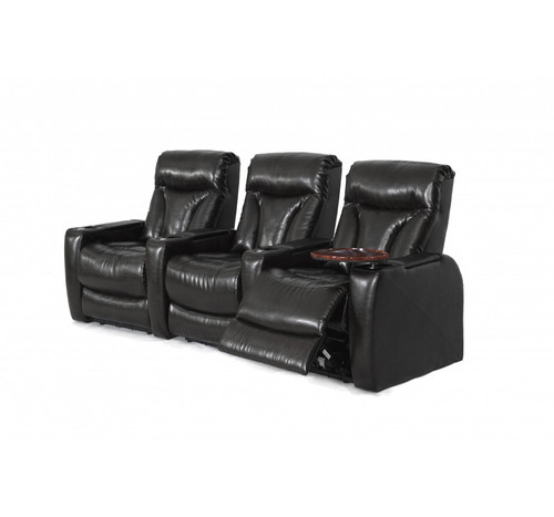 RowOne Carmel Premium Cinema Seating
