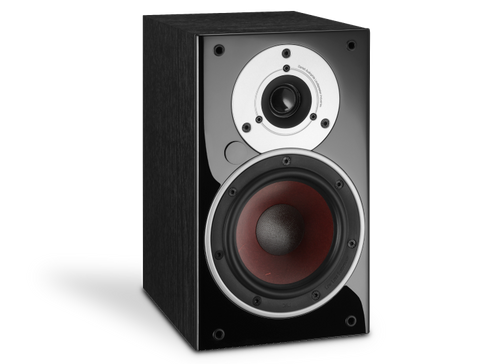 "Dali Zensor 1AX 5.25"" Rear / Powered Bluetooth Bookshelf Speakers (Pair)"