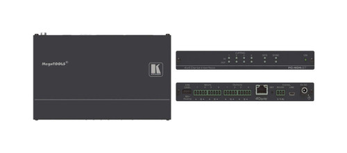 Kramer FC-404Net 4x4 Dante Interface