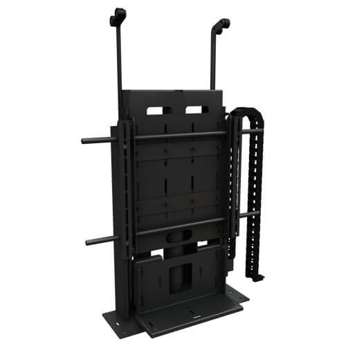 "Future Automation AL965 Telescopic TV Lift For 50""-65"" Screens"